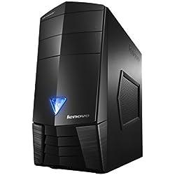 Lenovo Erazer X315 Gaming Desktop with AMD Quad Core AMD A8-7600 / 8GB / 1TB / Win 10 / 2GB Video