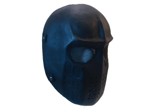 Army Of Two Style Black Airsoft Mask Rios