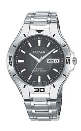 Pulsar Men's Bracelet watch #PXN095
