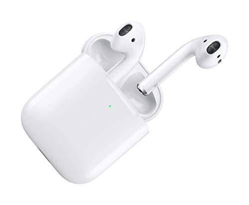 ネタリスト(2019/10/03 12:00)Apple、新AirPodsは「ノイズキャンセリング」機能を搭載