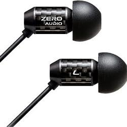 ゼロオーディオ ダイナミック密閉型カナルイヤホンZERO AUDIO CARBO TENORE ZH-DX200-CT
