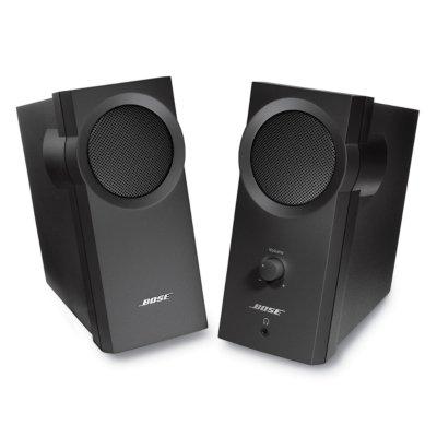 Bose Companion 2 Series I Multimedia Speaker System Premium Speakers
