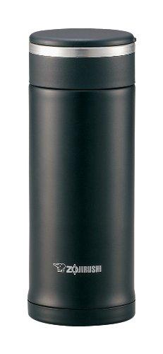 Zojirushi SM-JA36BA 0.36-Liter Stainless Steel Vacuum Insulated Mug, Black (Zojirushi Sm 12 compare prices)