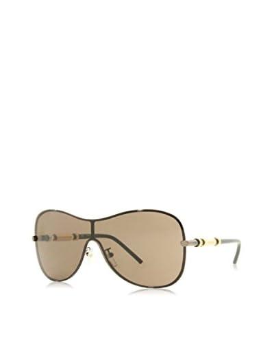 Givenchy Gafas de Sol SGV-455-0K01 Marrón