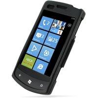 Aluminum Black Metal Case for LG Optimus 7 E900 (Lg Optimus E900 compare prices)