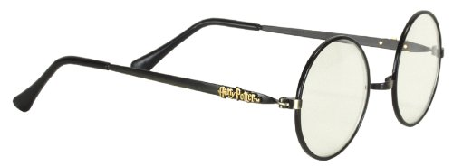 Harry's Glasses Wire
