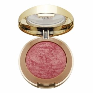 Milani Baked Powder Blush, Dolce Pink 01 0.12 oz