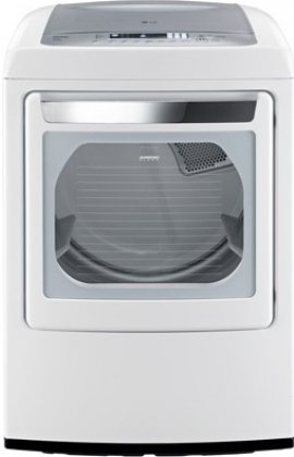 lg washing machine steam cycle