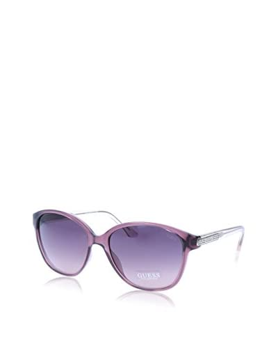 GUESS Gafas de Sol 2020P (59 mm) Morado