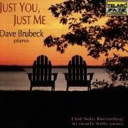 Dave Brubeck - Just You, Just Me - Zortam Music