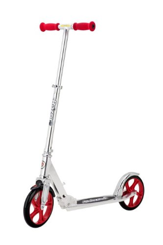 A5 Lux Kids/Boys Kick Scooter