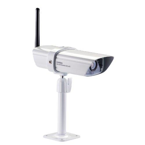 Uniden Wireless Security Cameras