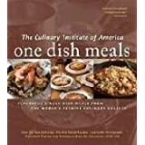One Dish Meals ~ The Culinary Institute...