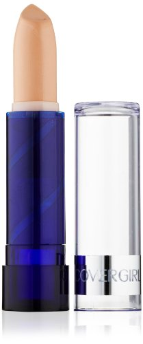 CoverGirl Smoothers Concealer, Light 710,  0.14 Ounce Package