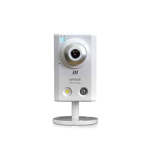 Avn80X 1.3 Megapixel Push Video Network Ip Camera, Hd Image Display