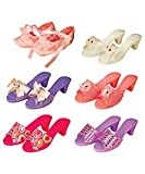 Glamour Play Shoes - Set of 6