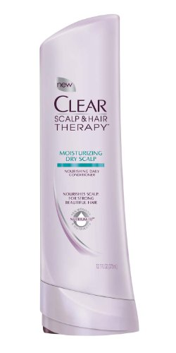 CLEAR SCALP & HAIR BEAUTY Moisturizing Dry Scalp Nourishing Conditioner