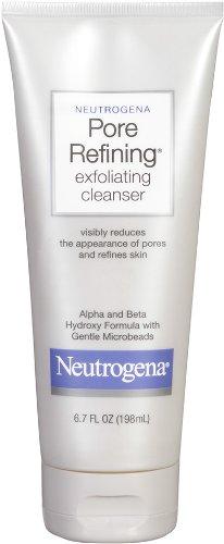 Neutrogena Pore Refining Cleanser 198ml/6.7oz