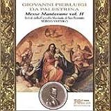 echange, troc Giovanni Da Palestrina - Messe Mantovane Vol Ii