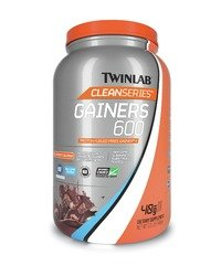 Clean Series Gainers Chocolate Twinlab, Inc 3.2 Lb Powder
