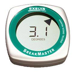 BreakMaster Digital Green Reader (Golf Club Making Tools compare prices)