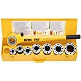 REMS Eva Pipe Threading Set R 1/2-2 - Type
