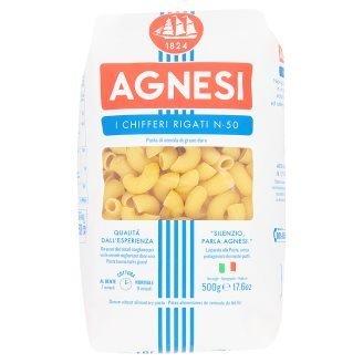 Agnesi Chifferi Rigati No.50 Pasta 500g (Kitchenaid Attachments Flour Mill compare prices)