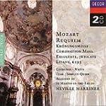 Mozart: Requiem etc...