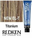 Redken Double Fusion Blondes Advanced Performance Color Cream T Titanium