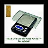 Digiweigh-DIGITAL Jewelry SCALE-Diamond/Gemstone Pocket Jeweler Gem Tool Catat/Ct - Arcadia classics wrought iron iron heart shaped padlock Nails Hardware Architectural Garden Antiques handmade square glass cast iron back plates knobs Screws