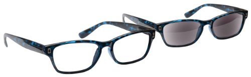 uv-reader-blu-tartaruga-occhiali-da-lettura-coordinata-con-lettore-di-dole-value-pacco-doppio-uomo-d