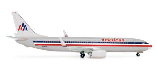 Herpa American 737-800 1/500 (**)