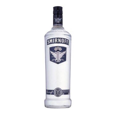 Smirnoff discount duty free 70cl Smirnoff Blue Label Vodka