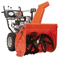 Ariens 926038 28-Inch. 420cc Briggs & Stratton Two-Stage Snow Blower