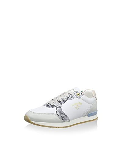 Pantofola d'Oro Sneaker S4S Avorio EU 37