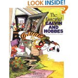 Essential Calvin Hobbes Hard Cover Special Sales