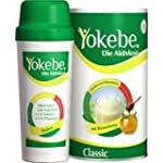 Yokebe Classic Starterpaket + Shaker,...
