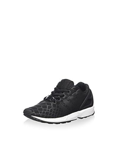 adidas Sneaker Zx Flux Techfit K [Nero]