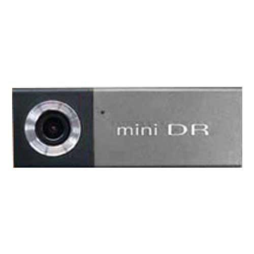 KEIYO(ケイヨウ) ドライブレコーダー 【ミニドラ】 グレー 200万画素 高解像度カメラ ANR011G