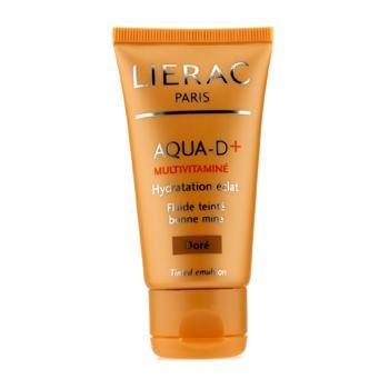 Lierac Aqua-D + Multivitamine Tinted Emulsion-1.46 Oz