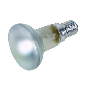 pack of 10 x crompton branded r39 reflector bulb lamps 25. Black Bedroom Furniture Sets. Home Design Ideas