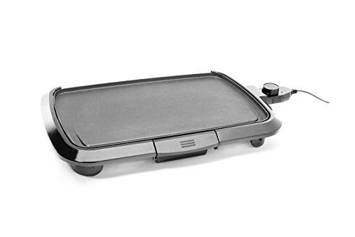 Chefman 160 sq. inch Dishwasher Safe Griddle
