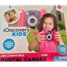 Discovery Kids Digital Camera and Video