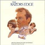 echange, troc Jack Nitzsche - The Razor's Edge
