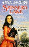 Spinners Lake (Gibson Family Saga, #5)