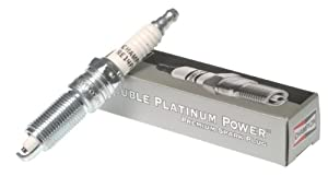 Champion RE14PLP5 (7440) Double Platinum Spark Plug, Pack of 1