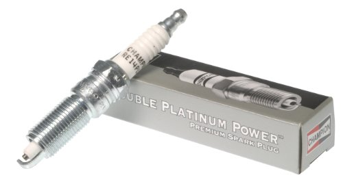 Champion RE10PYPB5 (7437) Double Platinum Spark Plug, Pack of 1 (2013 F150 Platinum compare prices)