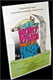 Monty Python Meets Beyond the Fringe Folded Movie Poster 1977