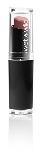 wet n wild Megalast Lip Color, Bare It All, 0.11 Fluid Ounce (Wet N Wild Lipstick Black compare prices)