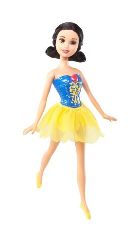 Disney Princess Ballerina Princess - Snow White - 1